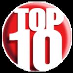 Top 10 logo logo